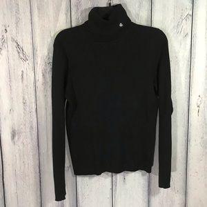 Ralph Lauren Women's Sz Medium Turtleneck Sweater